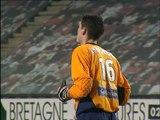 21/02/04 : Kim Källström (87') : Rennes - Ajaccio (4-1)