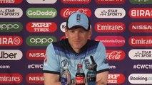 England's Eoin Morgan post Australia defeat