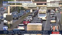 La canicule intensifie les effets de la pollution partout en France