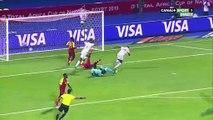 CAn 2019: Ghana – Bénin: Mickaël Poté ouvre le score (1 -0) en faveur des Ecureuils