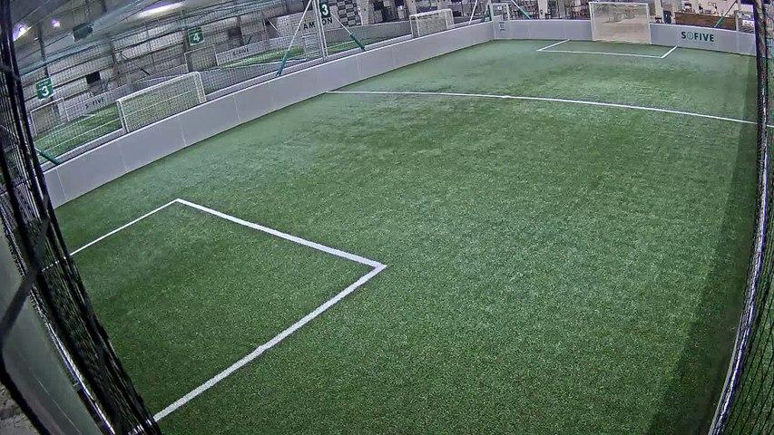 06/25/2019 15:00:01 - Sofive Soccer Centers Rockville - Santiago Bernabeu