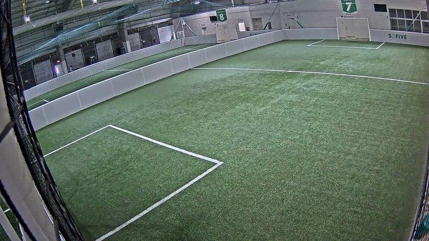 06/25/2019 15:00:02 - Sofive Soccer Centers Rockville - Camp Nou