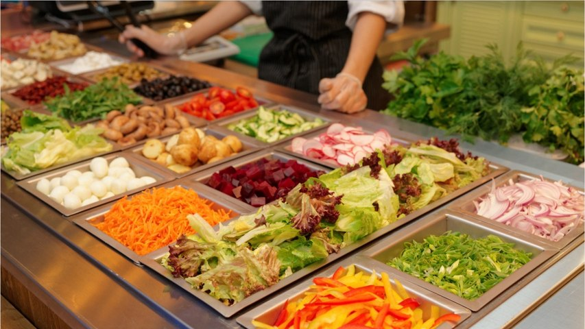 American Workers Want Healthier Lunch Options