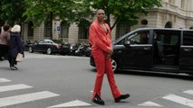 Inside Russell Westbrook's Pregame for the Louis Vuitton Men's Show in Paris
