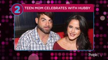 Teen Mom's Jenelle Evans Celebrates Husband David Eason's Birthday After Losing Custody of Kids