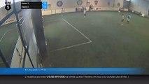 But de Equipe 1 (14-15) - Equipe 1 Vs Equipe 2 - 25/06/19 18:03 - Orleans Ingré (LeFive) Soccer Park