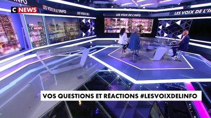 François Kalfon - CNews mardi 25 juin 2019