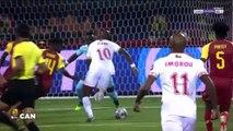 CAN : Ghana - Bénin