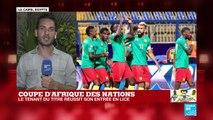 CAN-2019 : débuts réussis pour le Cameroun, tenant du titre