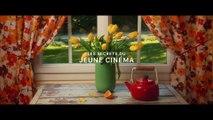L'émotion passe par la couleur : Les secrets du Jeune Cinema