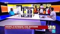 CAN-2019 : le Ghana tenu en échec par le Bénin