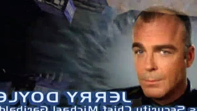 Babylon 5 Season 3 Episode 17 War Without End (2)