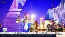 """Chine Éco: """"Social credit system"""" et monde des affaires - 25/06"""