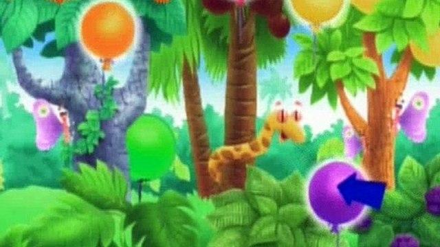 Dora the Explorer Season 1 Episode 20 - To the Treehouse