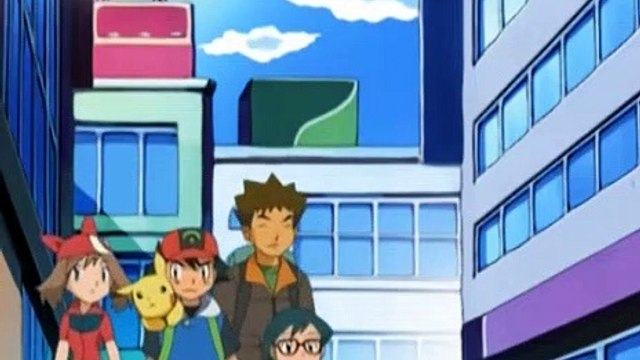 Pokemon Season 9 Episode 21 Curbing The Crimson Tide!