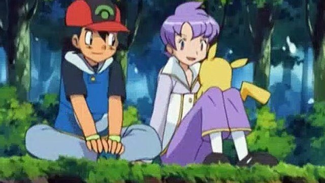 Pokemon Season 9 Episode 24 Talking A Good Game