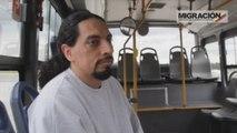 Llega deportado a Colombia David Murcia, cerebro de DMG