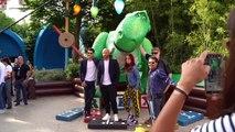 Toy Story 4 Film - Avant-première à Disneyland Paris