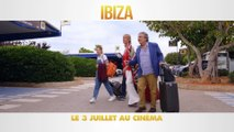 Ibiza Film - Hummer - Avec Christian Clavier et Mathilde Seigner