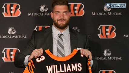 Time to Schein: The Bengals LOSE Jonah Williams for 2019 season!
