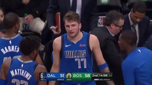 Luka Doncic (Rookie Of The Year) BEST Offense Highlights from 2018-19 NBA Season!