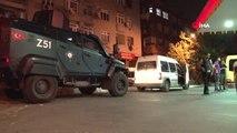Sultangazi'de petrolde silahlı soygun