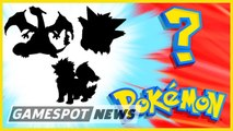 The Most Popular Pokemon, According To A Big Reddit Survey - GS News Update