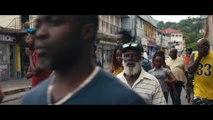 Bond 25 Movie - On Set in Jamaica - James Bond Movie 2020