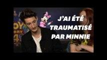 """Pour """"Toy Story 4"""", les voix françaises évoquent leurs jouets d'enfance"""
