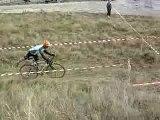 vélo cyclo cross