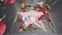Michael Jackson Memorials