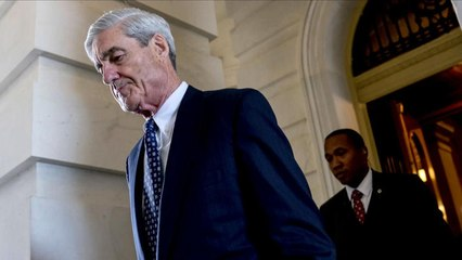 Mueller to testify before congressional panels