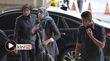 KP SPRM ulas 7 tuduhan rasuah SGD4.24 juta Ahmad Zahid