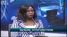 Types Of Sexual Disorders