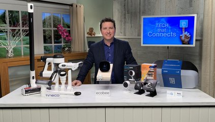 Tech That Connects with Marc Saltzman