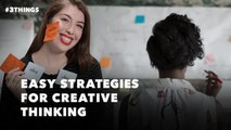 3 Research-Backed Ways to Boost Your Creativity (60-Second Video)