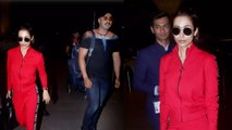 Malaika Arora to celebrate Arjun Kapoor's birthday in New York | FilmiBeat