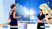 Canicule : De nouveaux records de chaleur sont attendu dans la journée partout en France