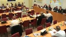 Commission des affaires étrangères : M. Hubert Védrine, ancien ministre des Affaires étrangères : quel rôle pour la France dans les tensions internationales - Mardi 25 juin 2019