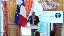Ouverture de la 3ème édition des rencontres des finances publiques de France urbaine - Mardi 25 juin 2019