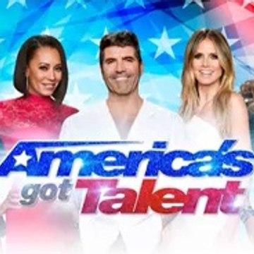 #NBC:  AMERICA'S GOT TALENT Season 14 Episode 14 - Quarter Finals 2 Live Streaming