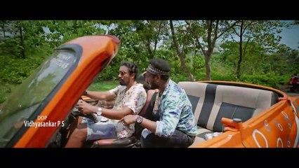 Adi Idi Vedi   Malayalam Short Film   Midhun Manuel Thomas   Aneesh Gopal   Vishnu Bharathan