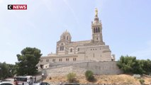 Marseille et les Bouches-du-Rhône en alerte pollution à l'ozone, ce mercredi