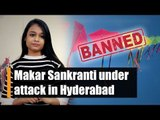 Makar Sankranti under attack in Hyderabad, it's the innocent kites which will suffer