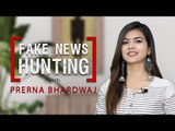 FNHWPB S01E12: Prerna exposes Yogendra Yadav's moral high ground and fake news about EVMs