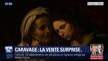 La vente aux enchères du tableau attribué au Caravage a été annulée au dernier moment... parce qu'il est déjà vendu !