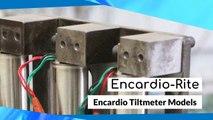 Tiltmeter Beam Sensor Types, Specs by Encardio-rite