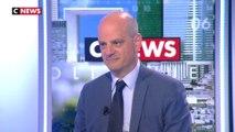 L'interview de Jean-Michel Blanquer