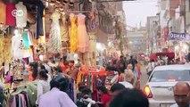 Lässt sich soziale Ungleichheit in Indien verbieten?   Made in Germany