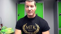 'MTK ARE THE MAIN OUTFIT' - DANNY VAUGHAN ON HUGE 'MTK FIGHT NIGHT' DOUBLE HEADER IN BELFAST/GLASGOW